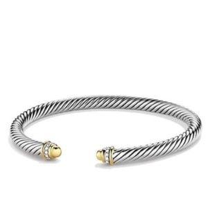 Selling Authentic David Yurman Bracelet